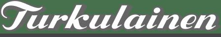 Turkulainen logo