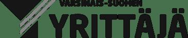 Varsinais-Suomen Yrittäjä logo