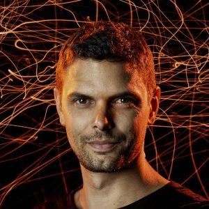 Peter Sarlin